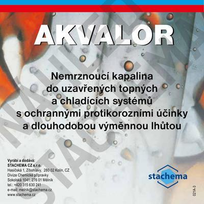 Akvalor 5 kg - 2