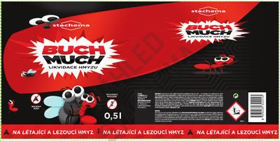 Buch-Much 500ml - 2