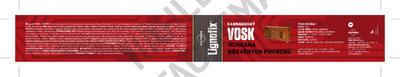 Lignofix VOSK 0,2 l - 2