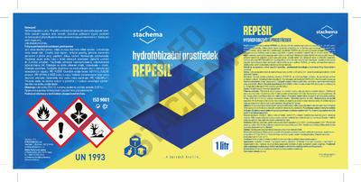 REPESIL 5l - 2