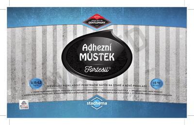 FORTESIL adhezní můstek 1kg - 2