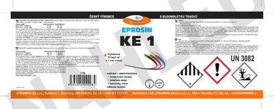 Eprosin KE 1, 1kg - 2