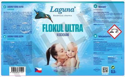 Laguna flokul ultra 0,5 l - 2