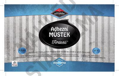 FORTESIL adhezní můstek 5kg - 2