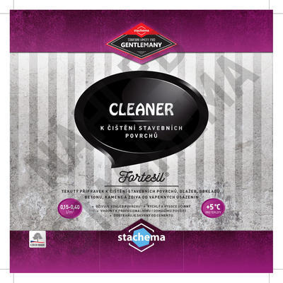 FORTESIL - cleaner 5 l - 2