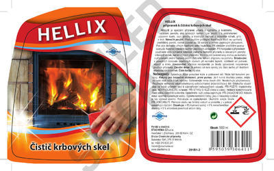 Hellix 250 ml - 2