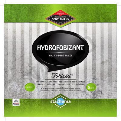 FORTESIL hydrofobizant 5l - 2