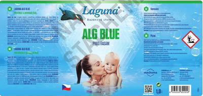 Laguna ALG Blue 3 l - 2
