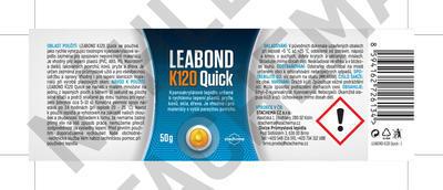 LEABOND K120 QUICK - 20g - 2