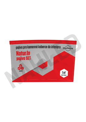 NaturIn pojivo SET - 1kg (složky A,B) - 2