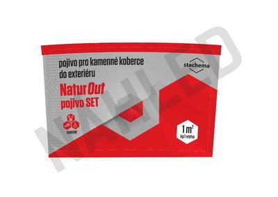NaturOut pojivo SET - 10kg (složky A,B) - 2