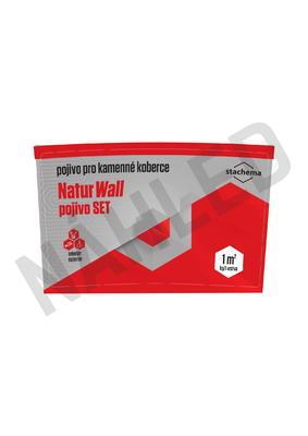 NaturWall pojivo SET - 0,8kg (složky A,B) - 2