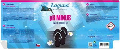 Laguna pH minus 1,5 kg - 2