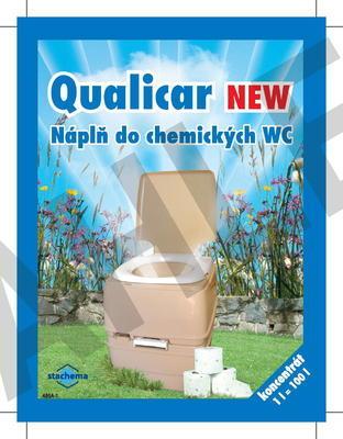 Qualicar NEW 5 l - 2