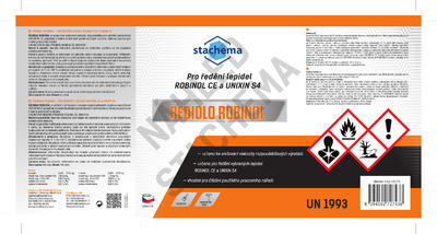 ŘEDIDLO ROBINOL - 1L - 2