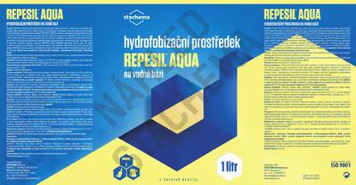 REPESIL AQUA 10l - 2