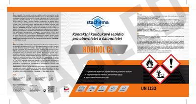 ROBINOL CE - 1L - 2