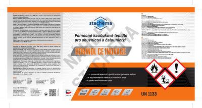 ROBINOL CE - 0,5L - 2