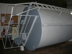 Epoxidový základ na kov S 2300 HB, 0110 (šedý), silnovrstvý 10kg  - 2