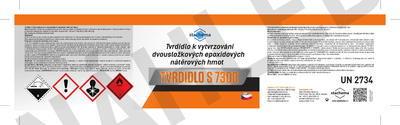 Tvrdidlo pro epoxidové barvy S 7300 1kg - 2
