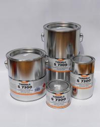 Tvrdidlo pro epoxidové barvy S 7300 4kg - 2