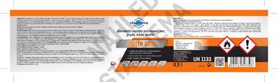 UNILEP D418 - 15g TUBA - 2