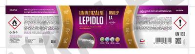 UNILEP LA - 0,5L - 2