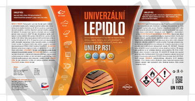 UNILEP RS1 - 1L - 2