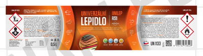 UNILEP RS1 - 0,5L - 2