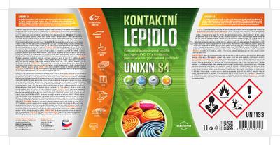 UNIXIN S4  - 1L - 2