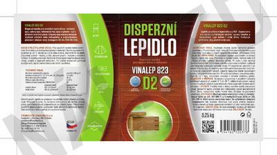 VINALEP 823 D2 - 250g - 2