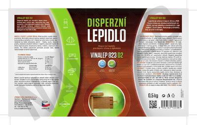VINALEP 823 D2 - 0,5kg - 2
