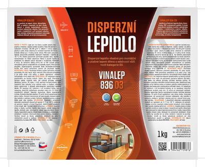 VINALEP 836 D3 - 1kg - 2