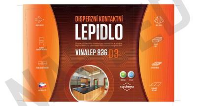 VINALEP 836 D3 - 5kg - 2