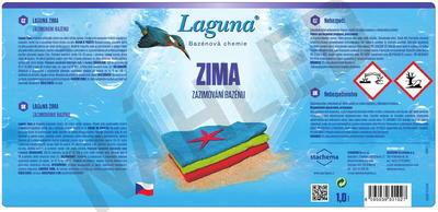 Laguna zima 1 l - 2