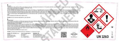 SINEPOX S 2300 antikorozní základ 0840 (červenohnědý) - set 10 kg - 3