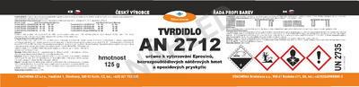 Tvrdidlo speciální pro eprosiny AN 2712, 500 g - 7