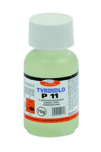 Tvrdidlo pro Eprosiny a epoxidy P11 10g